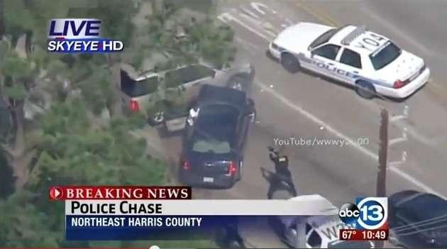 Водителя застрелили впрямом эфире