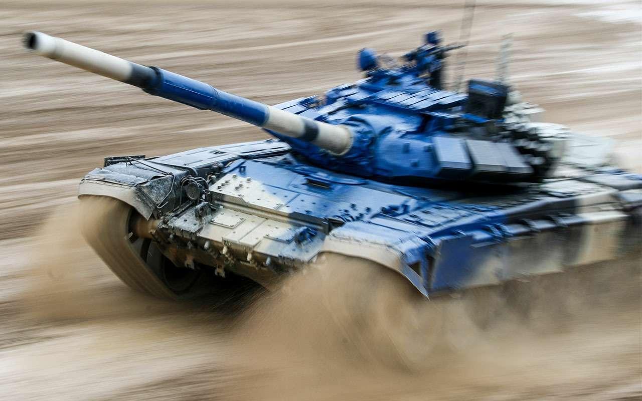 7 военных машин, которые выможете купить прямо сейчас— фото 1086084