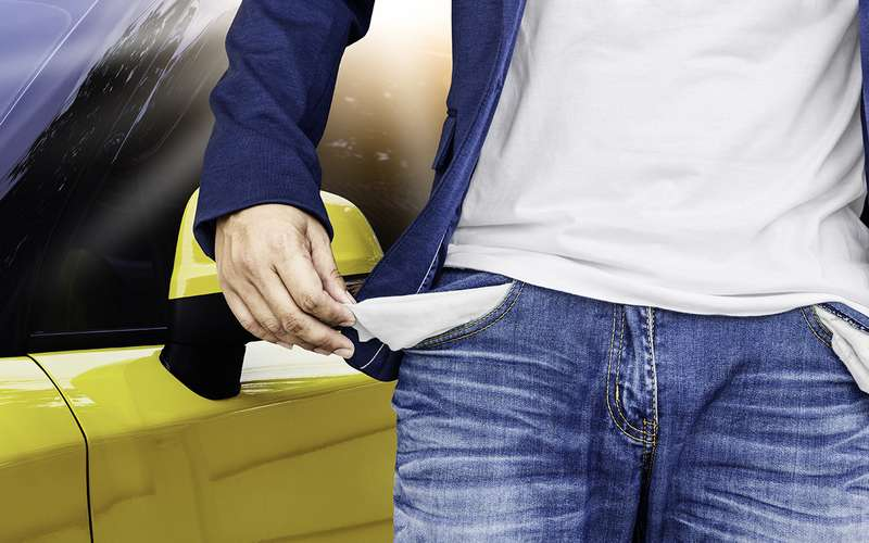 Ещеодна разводка дляводителей: «сами мынеместные»