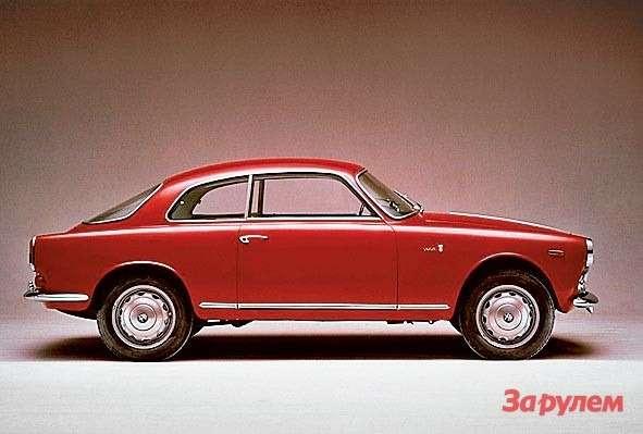 GiuliettaSprint1954