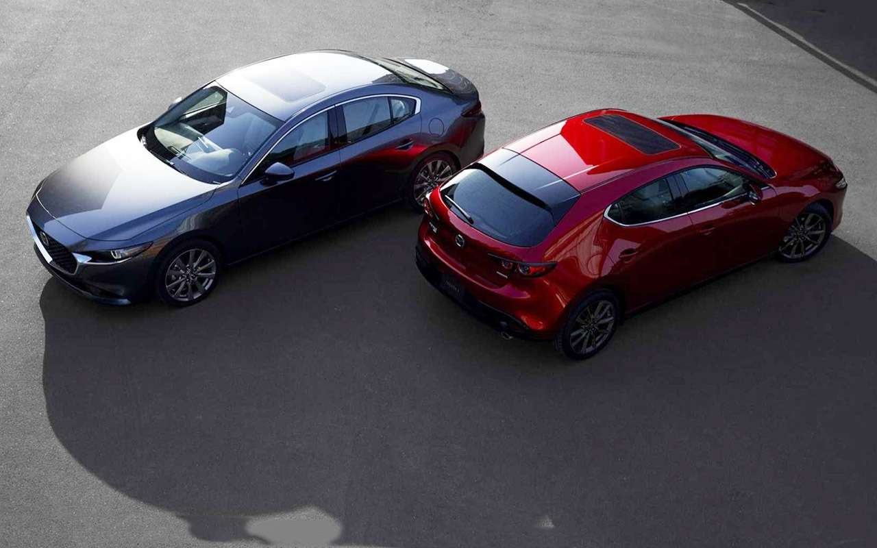 zaVqWAPN At6TrwA1aeT2g - Новая Mazda 3: цены икомплектации