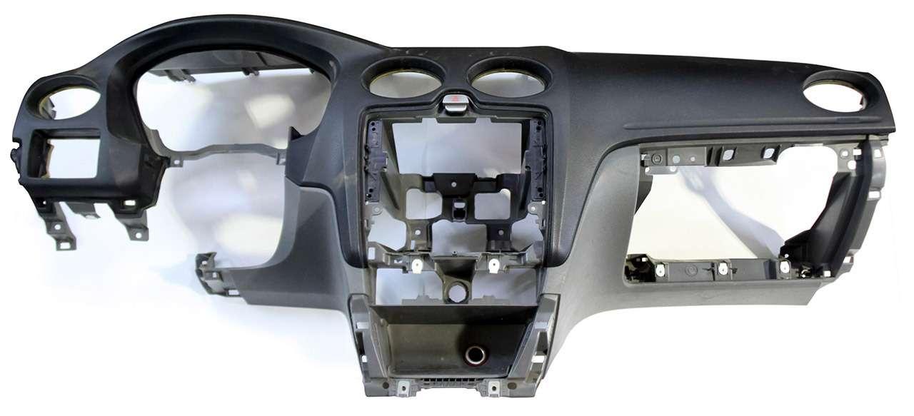 Сработали подушки безопасности: восколько обойдется ремонт— фото 1101105