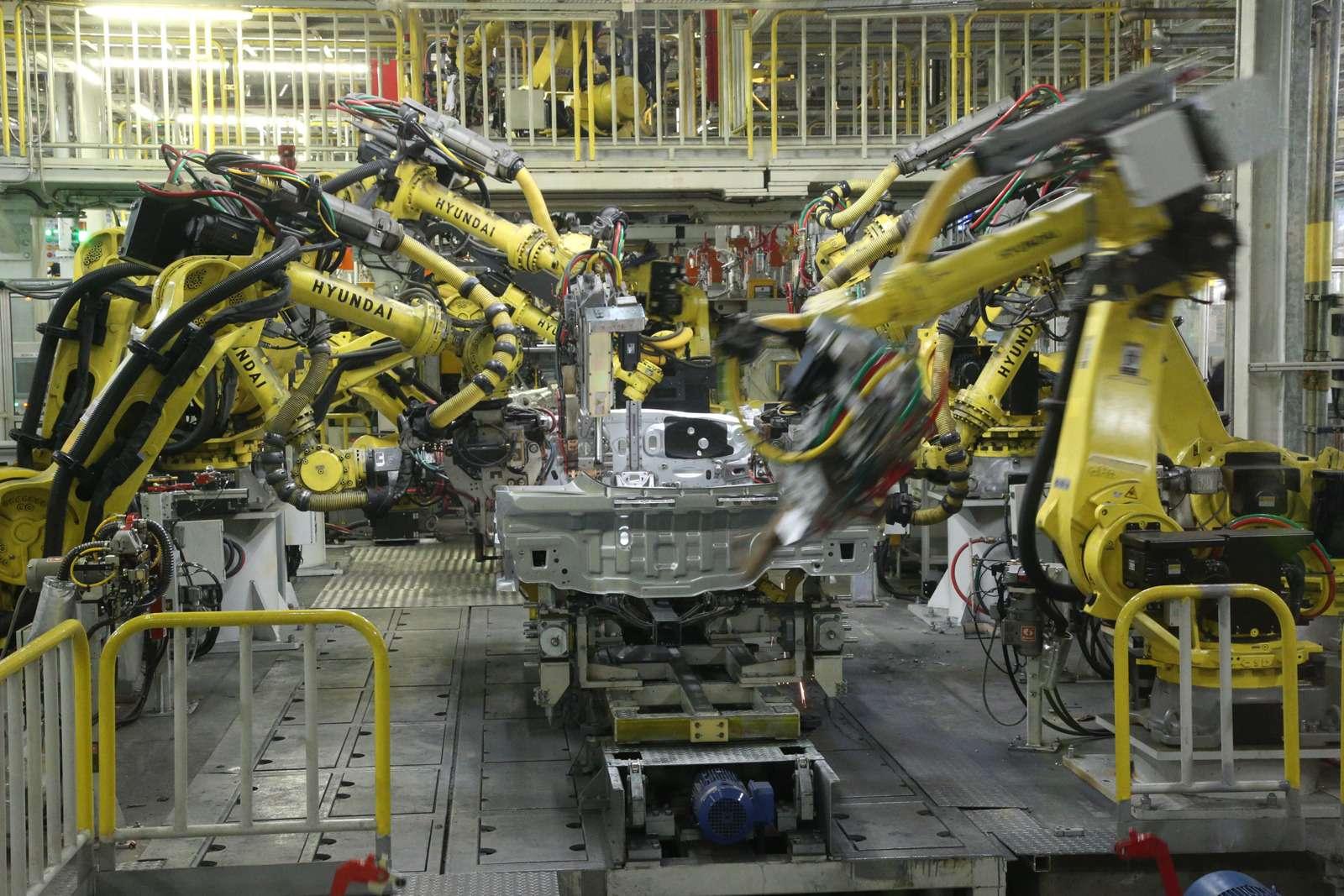 Hyundai рассекретила новый кроссовер Creta питерской сборки— фото 594296