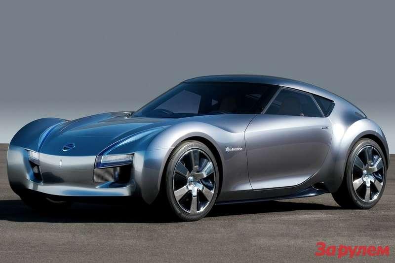 Nissan Esflow Concept 2011 1600x1200 wallpaper 01(1)