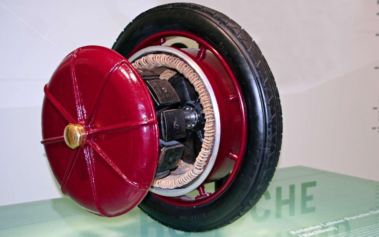 Изобретения века: автомобили— подростки иакселераты— фото 704024
