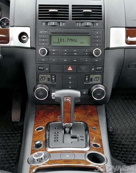 Lexus rx300, volkswagen touareg v63,2— фото 37942