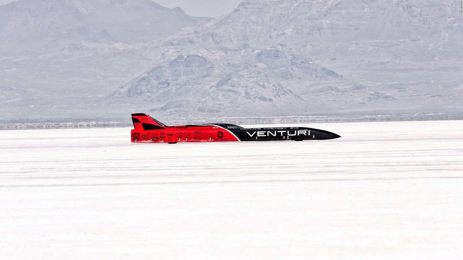 Имбы внебо— самые быстрые автомобили Земли— фото 811664