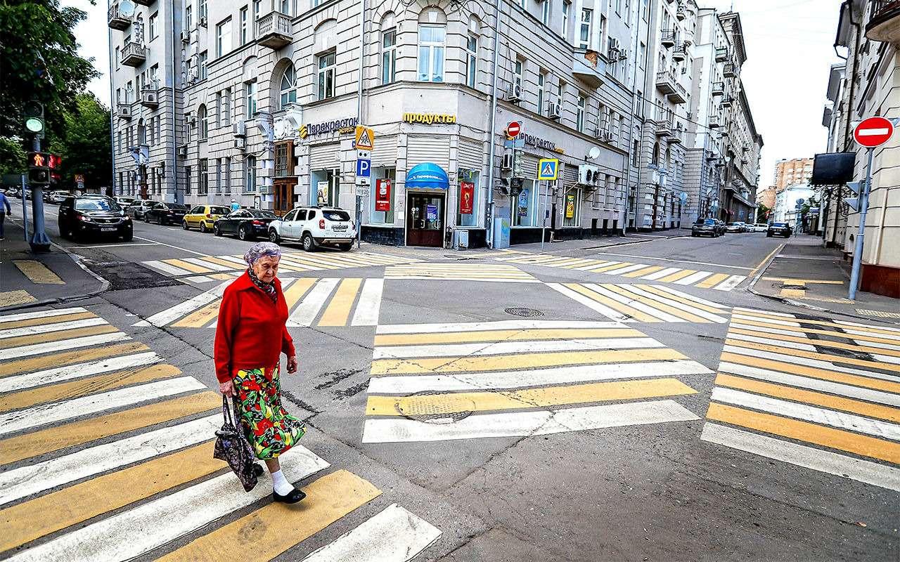 Водители против пешеходов: как незадавить человека— фото 865743