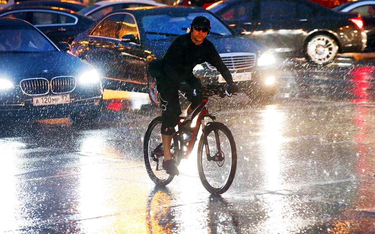 Новые изменения вПДД: вся власть— велосипедистам