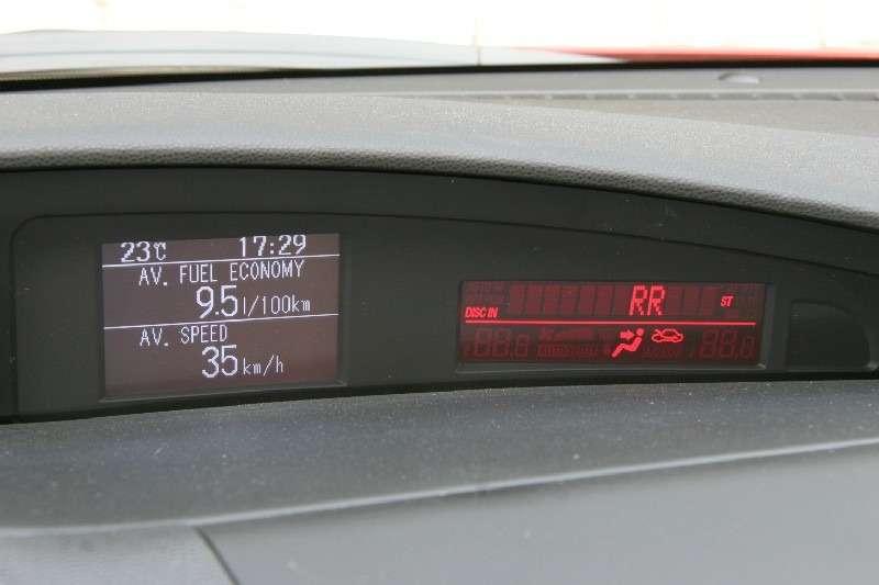 Mazda3: Прощай молодость— фото 92673