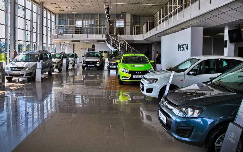 Названы самые известные автомобили в российской столице в1 полугодии 2018 года