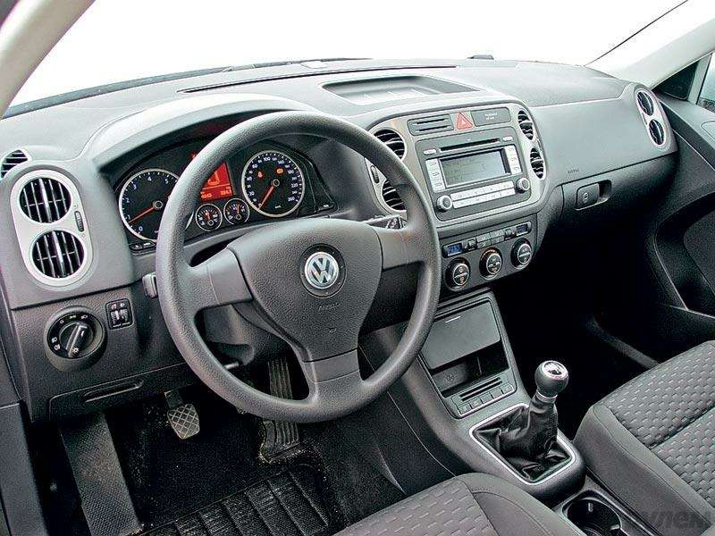 Тест Renault Koleos, Ford Kuga, Volkswagen Tiguan: Экспресс наМышкин— фото 89397
