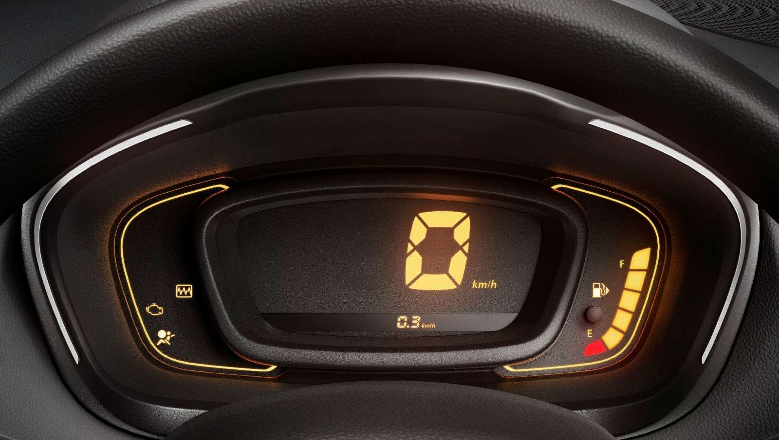 Аналог Renault Kwid может появиться вРоссии— фото 602571