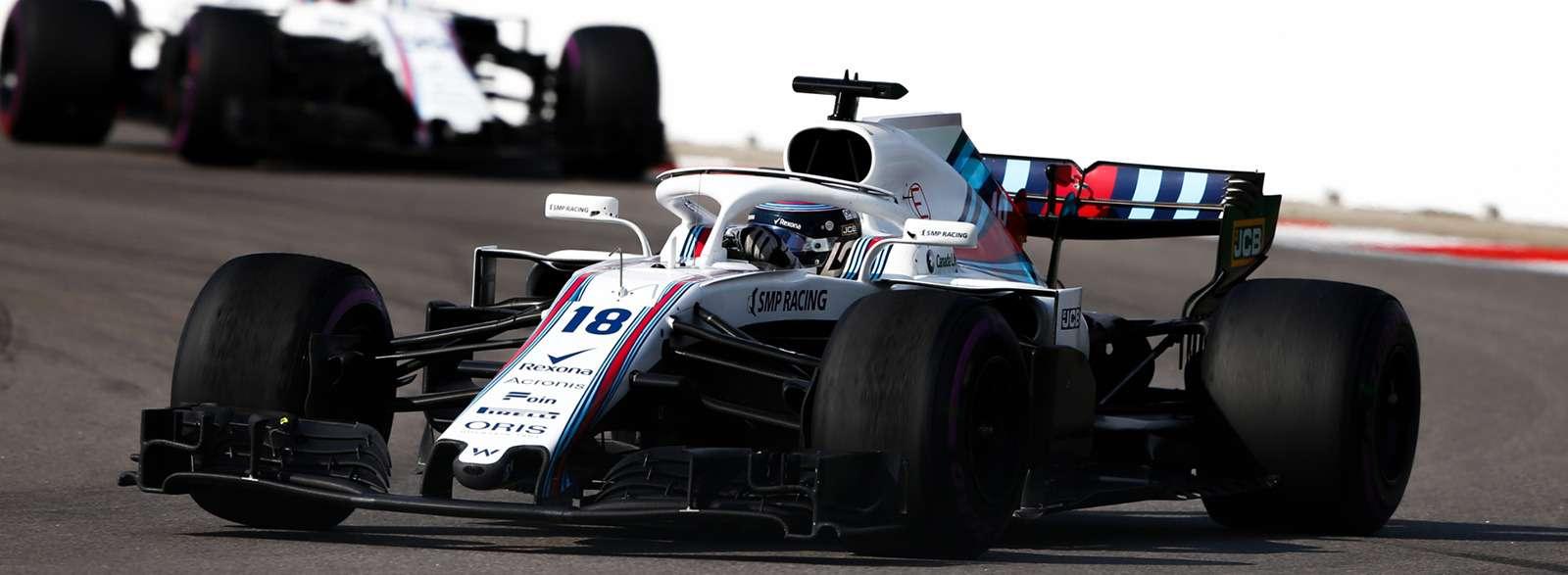 Формула 1: Mercedes освистали наГран-При России— фото 909879