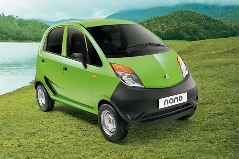 Tata Nano наконец перестанут самовозгораться?