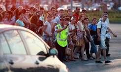 Правительство запретило обгон напешеходных переходах иужесточило правила возврата удостоверений запьяную езду