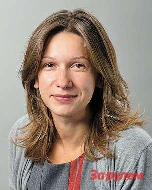 Екатерина Кулиненко