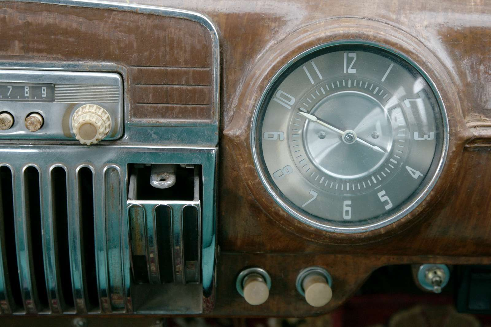 ГАЗ-12ЗИМ: партийная кличка— фото 682786