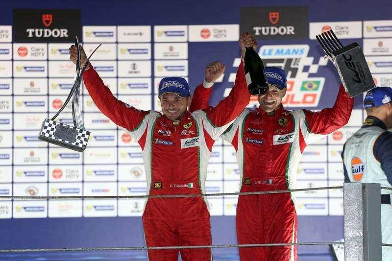 afcorse podium no copyright