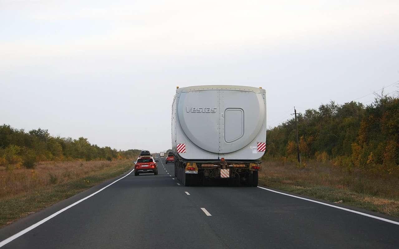 Автопробег «Зарулем», день 2-й: отКазани доКазахстана— фото 906300
