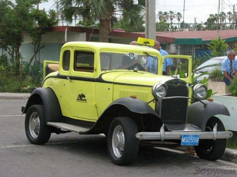Путешествие: Куба рулит!— фото 6745
