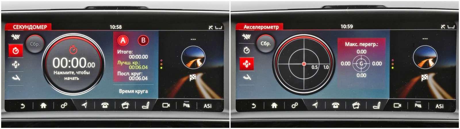 Тест премиум-кроссоверов: Lexus RX350, Cadillac XT5и Jaguar F-Pace— фото 721888