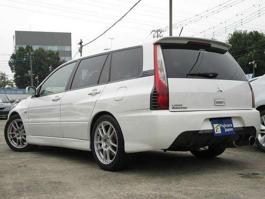 Коллекционный Lancer: редчайший «сарай» Mitsubishi впоисках нового гаража— фото 697769