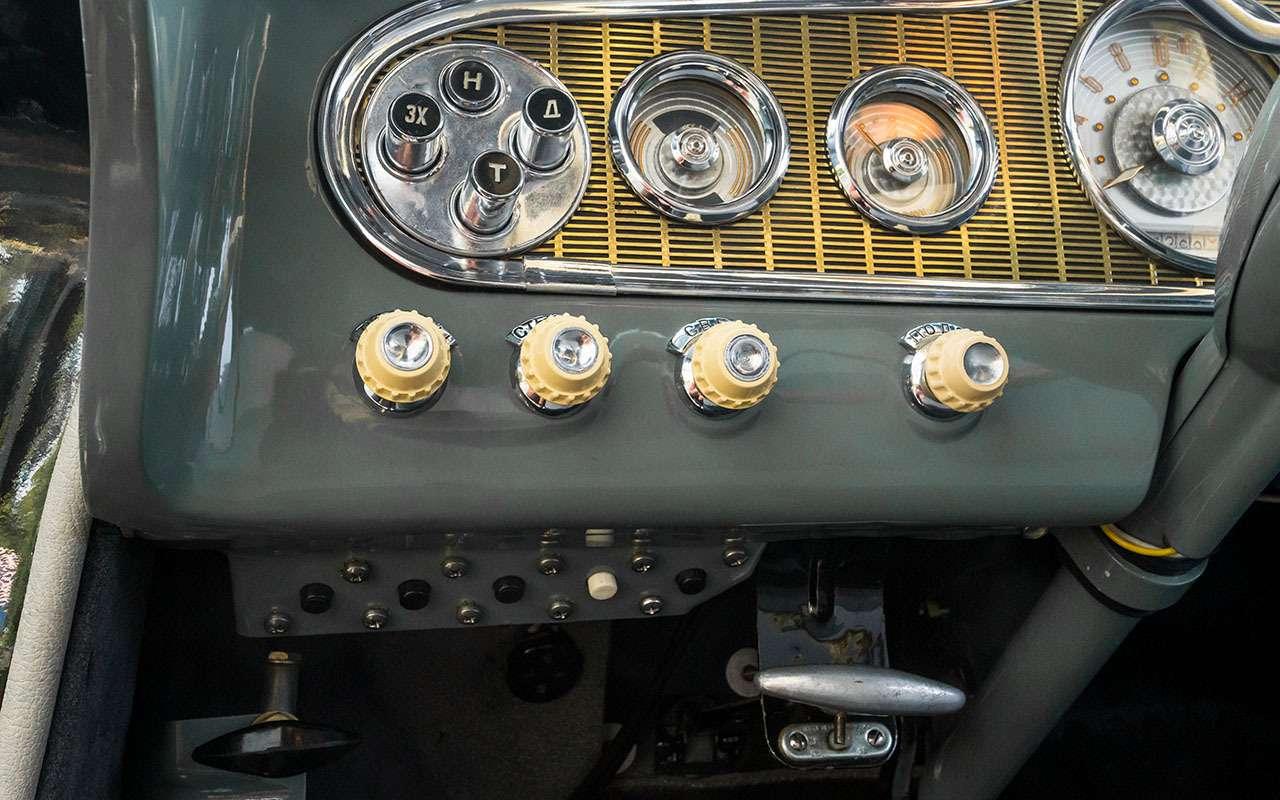 12советских автомобилей сАКП. Да, ихбыло много!— фото 1116443