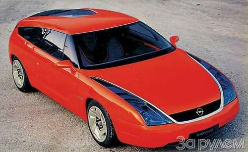 Кузовному ателье Bertone— 90лет. Королевство высокой моды— фото 28919