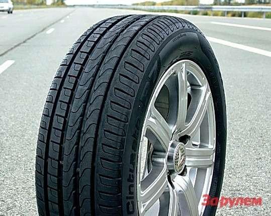 Pirelli P7Cinturato 91V