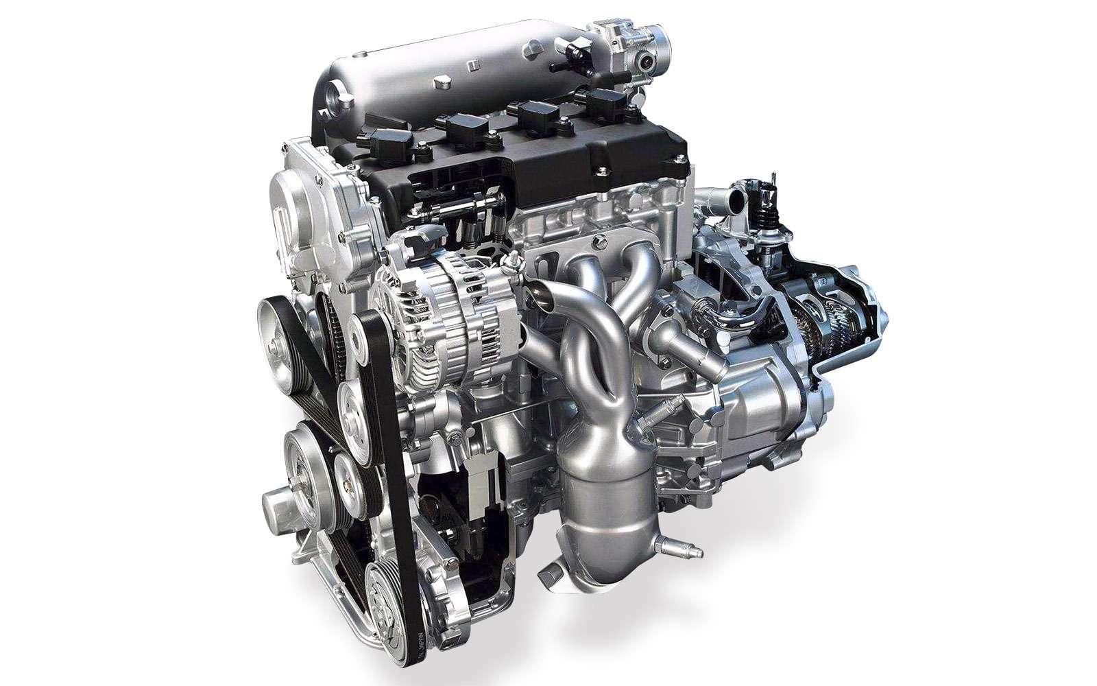 Рейтинг надежности моторов-2: теперь— два схвостиком— фото 634861