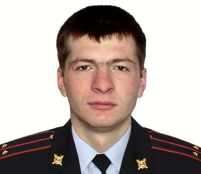 Пьяный водитель застрелил инспектора ДПС вНовосибирской области